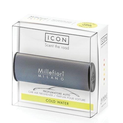 Preisvergleich Produktbild Millefiori Milano 16CAR60 Autoduft Auto Lufterfrischer