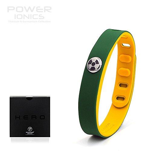 Power Ionicsâ® Super – Power Wristbands