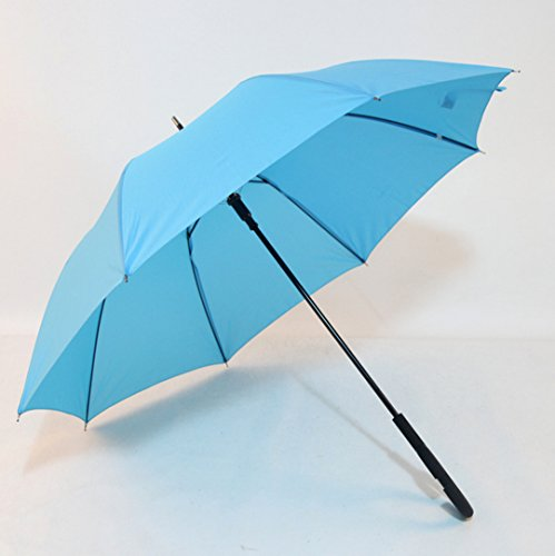GTWP GT Umbrella Erwachsene Typ C Griff Umbrella Sun Rain Umbrella Automatisch Umbrella Anti-UV Waterproof Parasol Regenschirm Sunshade