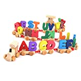 #10: SRI Learning Alphabet Letter Trains