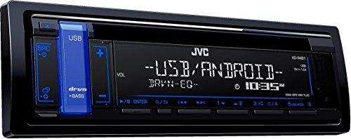 JVC KD-R481 Sintolettore CD MP3 USB AUX