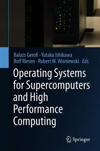 Operating Systems for Supercompu...
