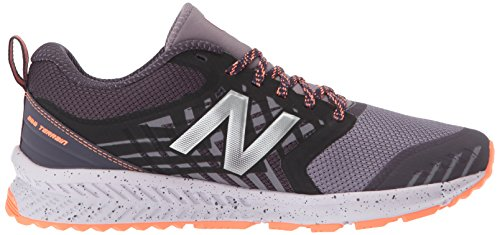 Damen Laufschuhe Nitrel Core Mehrfarbig Balance New Elderberry Fuel 8RAqfZqT5