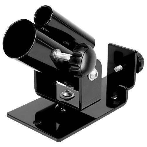 Yes4All Deluxe T-Bar Row Plattform - Full 360° Swivel & Easy to Install - Passt 1