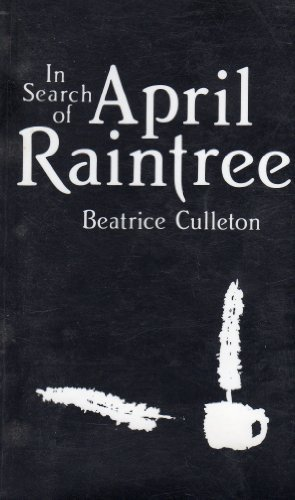 In Search of April Raintree by Beatrice Culleton (1995-12-06)