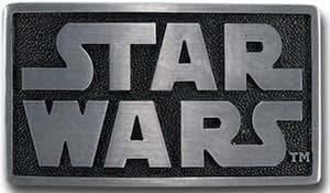 Star Wars - Boucle de ceinture