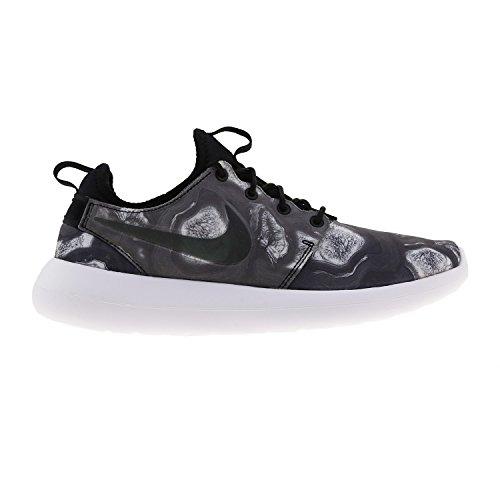 Nike Ladies 844933-002 Sneakers Nere
