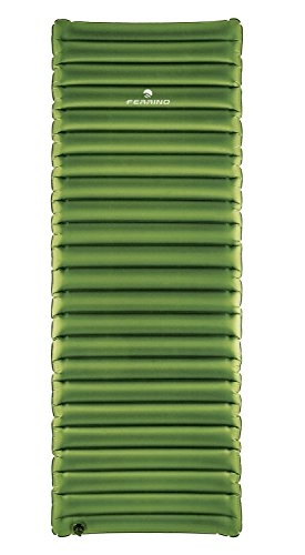 INFLATABLE MATTRESS SWELL SLEEP green