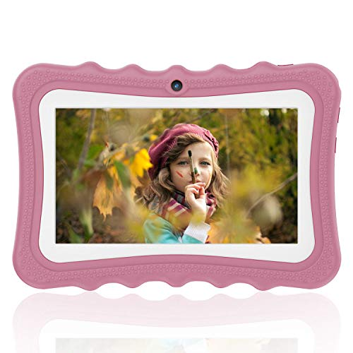 tablet android 6.0 7 Pollici Tablet per Bambini Android 6.0 Tablet PC con Quad Core