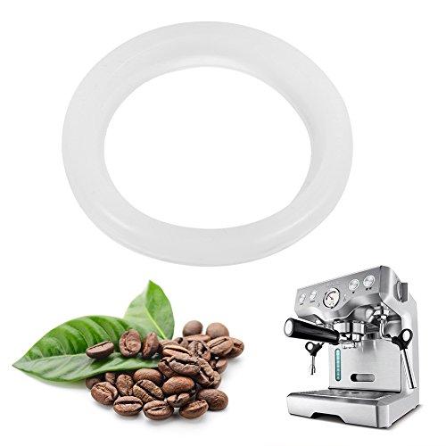 Tbest Dichtungsring für Kaffee Maschine Silikondichtung,Silikon Dichtungsring Brühkopfdichtung...