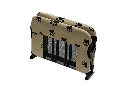 e98dd1b4 ETNA portátil Fold Away Pet COT with Mesh Insert by Etna Products