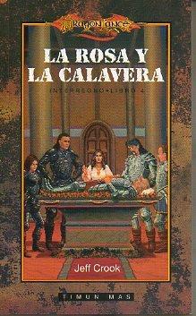 La Rosa Y La Calavera descarga pdf epub mobi fb2