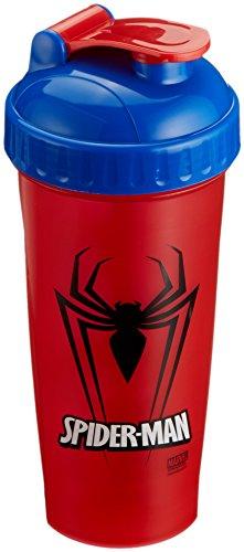 Perfekte Shaker Hero, Spiderman, -