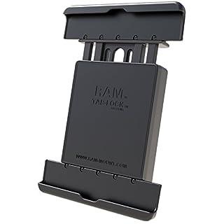 RAM Mounts Tab-Lock for L- Tablets, RAM-HOL-TABL28U