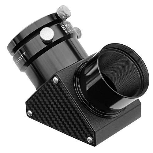 """Explore Scientific Zenitspiegel 2"""" mit 99% Reflektion für Teleskope mit 2"""" Okularauszug"""