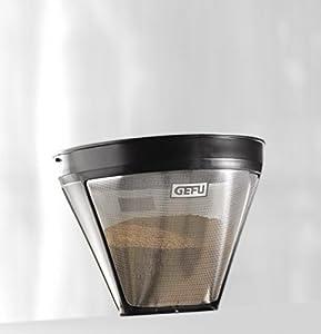 GEFU Arabica Permanent Coffee Filter