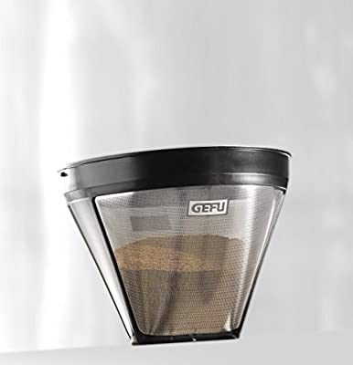GEFU Arabica Permanent Coffee Filter