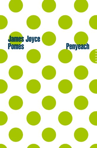 Pomes Penyeach par James Joyce