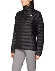 North Face W Morph Jacket - Chaqueta para mujer, color negro, talla M