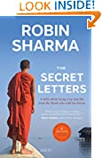 #7: The Secret Letters of the Monk Who Sold His Ferrari