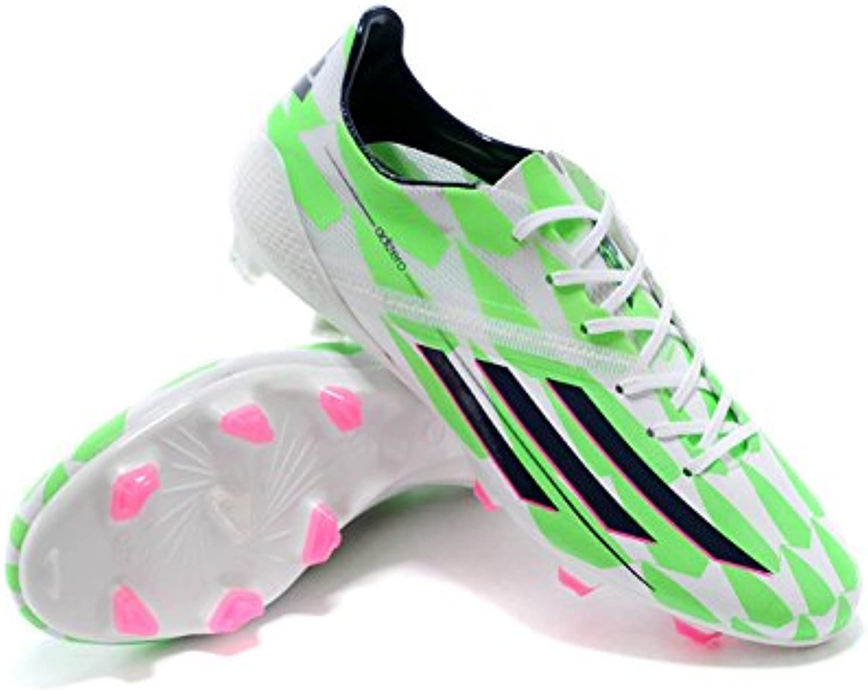 FRANK Soccer Herren F50 + FG Boots Schuhe Fußball