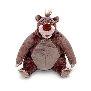 Disney Store Baloo 18cm peluche Il libro della giungla