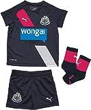 Puma Thirt Babykit 3er pc Set T-Shirt Shorts Boys Jungen 9-12 Monate