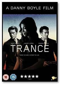 Trance [Edizione: Regno Unito] [Edizione: Regno Unito]