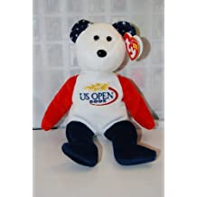 1 X Ty Beanie Babies - 2005 U. S. Open Bear