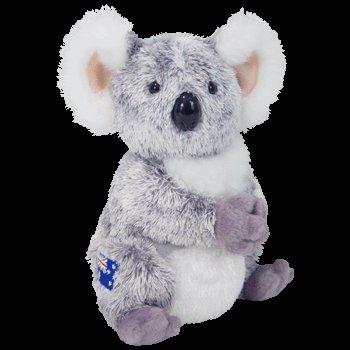 Ty Beanie Babies Koowee - Koala (Australia/New Zealand Exclusive)