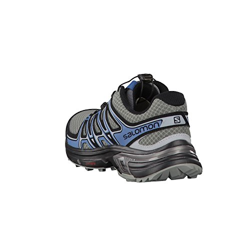 Salomon Wings Flyte 2 Chaussure Course Trial - SS16 Grey