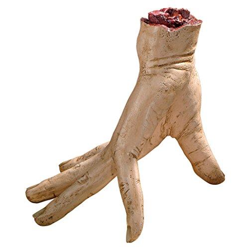 ombie Anhängsel - Zombie Statue - Halloween Prop ()