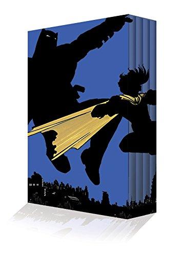 The Dark Knight Returns Slipcase Set par Frank Miller
