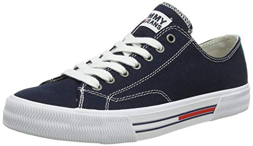 Tommy Hilfiger Wmn Classic Tommy Jeans Sneaker