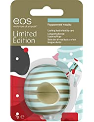 EOS Peppermint Mocha Visibly Soft