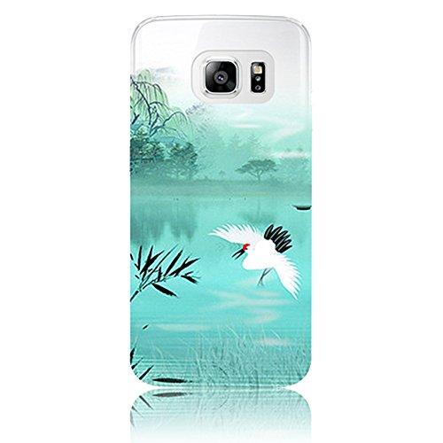 Couleur Coque pour Samsung Galaxy A5 2016 A510 TPU Silicone Doux Coque,Vandot Samsung Galaxy A5 2016 A510 Coquille Case Protection Cover Couvrir Couverture