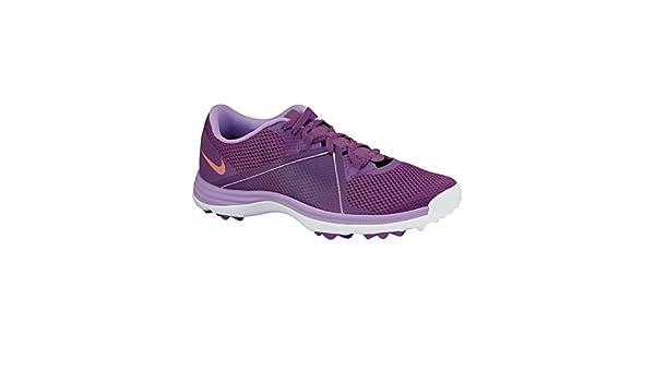 Nike Lunar Summerlite 2 Damenschuh pink/orange EU 37 1/2
