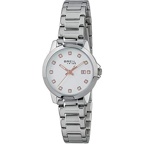 Breil EW0410 Reloj de Pulsera para Mujer