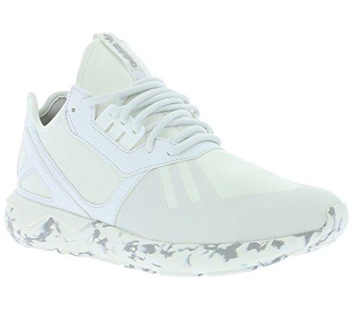 Adidas Tubular Runner Scarpe da Ginnastica bianco / grigio