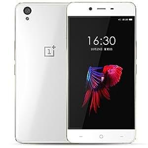 """OnePlus X 4G Téléphone Smart 3+16 GB 5.0"""" FHD 1920 * 1080 Snapdragon 801 Quad Core 2,3 GHz 13.0MP 2525mAh Téléphone Mobile"""