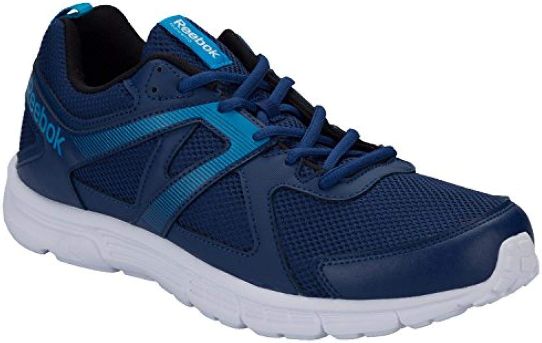 Reebok - Zapatillas de running de Material Sintético para hombre Azul azul