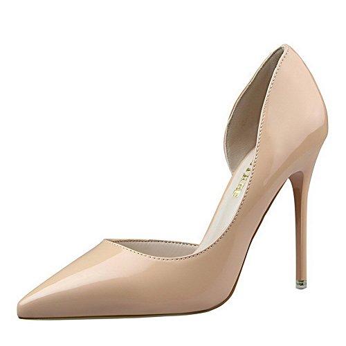 aalardom-femme-tire-stylet-verni-chaussures-legeres-nu-verni-385
