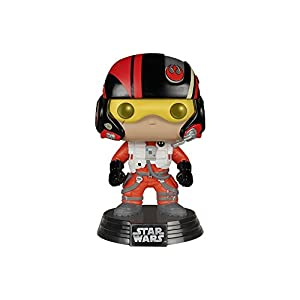 Funko Pop Poe Dameron (Star Wars 62) Funko Pop Star Wars