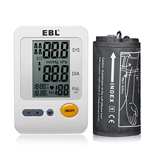 EBL Blood Pressure Monitor