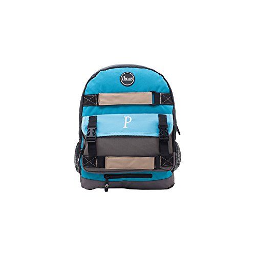 Neu   Penny Skateboards BLUE 2015 Backpack 20L blue grey black Rucksack NEU Farbe: blue ? (Board-skateboard Rucksack Penny)