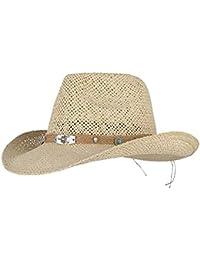 Cappello Estivo Da Uomo In Paglia Cappello Da Uomo In Facile Tessuto A Mano  Panama Cappello 82282168dc8a
