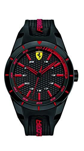 Scuderia Ferrari Herren-Armbanduhr Datum Klassisch Quarz 830245 -