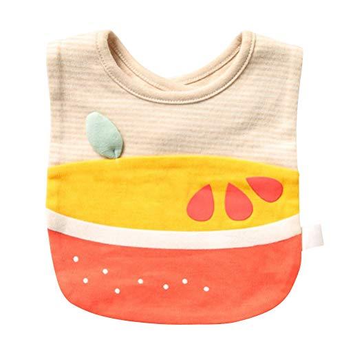 Toyvian Baby Bandana Lätzchen Cartoon Drool Kinderkrankheiten Lätzchen Neugeborene füttern Speichel Handtuch Saft Muster