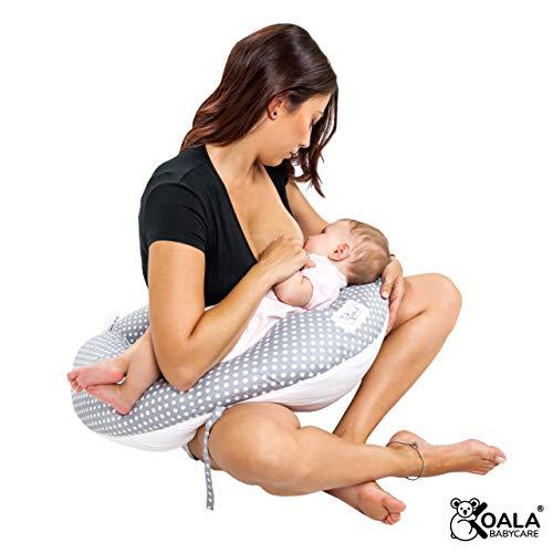 Cuscini per allattamento