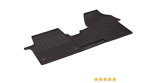 Fußmatten Gummifußmatten Automatten Passgenau Gummimatten Premium Qualität Fahrzeugspezifisch Tx 3911 3 Auto